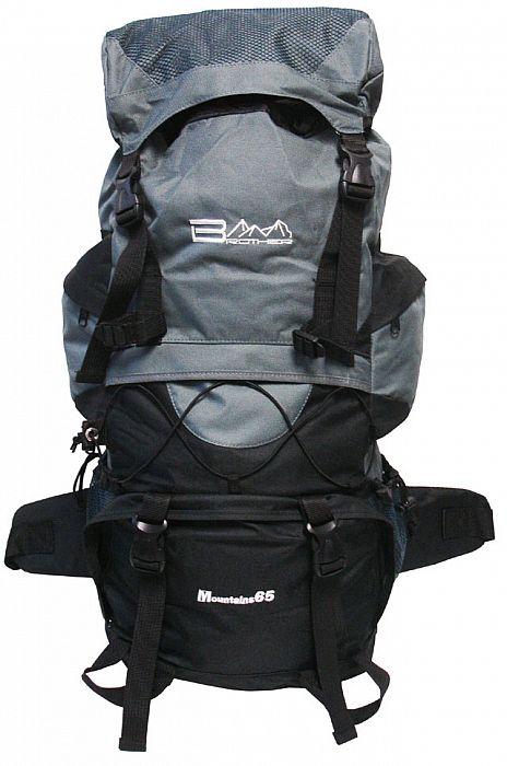 b682e1052c ACRA BA65 Turistický batoh 65 l