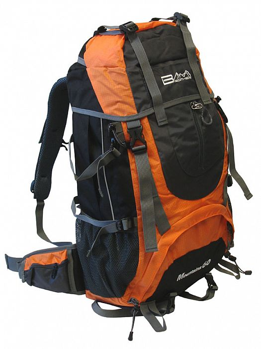 27a105d85f ACRA BA60 Batoh pro horskou turistiku 60 l