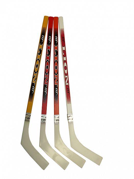 ACRA Hokejka LION mini 60 cm  e0e7953154