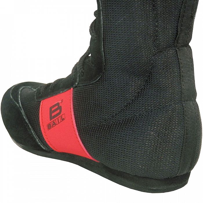 15478af1194 Boxerské boty BAIL