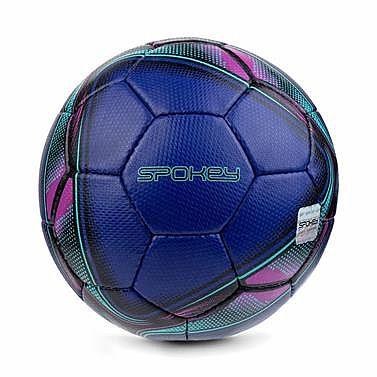 42571c8a048 Spokey COOMB Halový míč modro-růžový č.4