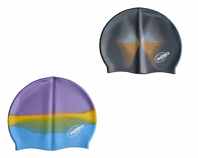ACRA Čepice plavecká silikonová P1131  de088b15e6