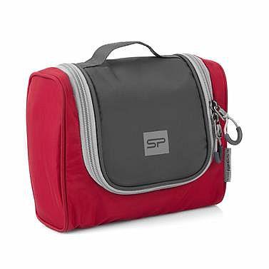 b00000cd30 Spokey TRIBAL Kosmetická cestovní taška