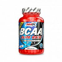 Amix BCAA Elite Rate 2:1:1 - 120 cps
