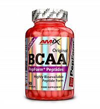 Amix BCAA Pepform Peptides 90 cps