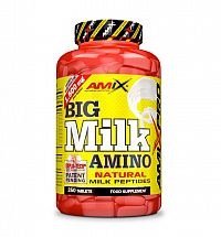 Amix Big Milk Amino 250 tbl