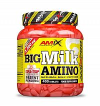 Amix Big Milk Amino 400 tbl