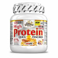 Amix High Protein Pancakes 600 g