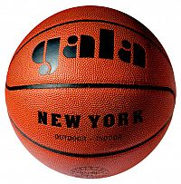 Basketbalový míč GALA  New York - BB 5021 S - BB 6021 S - BB 7021 S