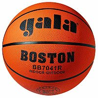 Basketbalový míč GALA  Boston - BB 5041 R - BB 6041 R - BB 7041 R