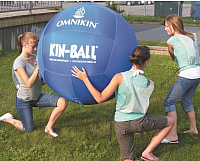 KIN-BALL OUTDOOR
