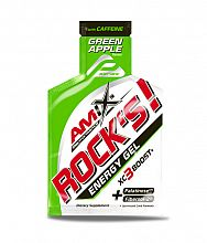 Amix Performance Rocks Energy Gel s kofeinem 32 g