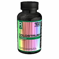 Reflex Nutrution Colostrum (Kolostrum) 450mg 100cps