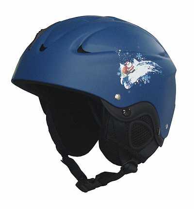 ACRA Snowbordová a lyžařská helma Brother - vel. S - 53-55 cm f023a3559bb