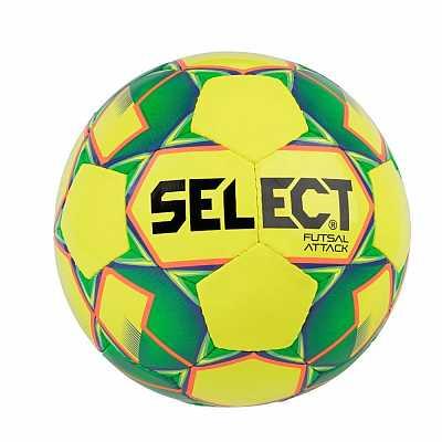 4a965bf7344 Spokey NEO FUTSAL II Míč na halový fotbal modrý č.4